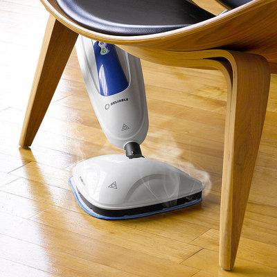 Reliable Corp. Steamboy Steam Floor Mop