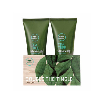 Paul Mitchell Tea Tree Hair And Scalp Treatment Duo 2-pc. Value Set - 13.6 oz.