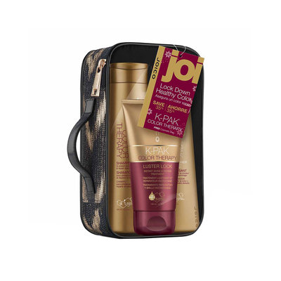 Joico Color Therapy Holiday Trio W/ Gift Tote 3-pc. Value Set - 24.9 oz.