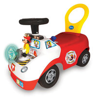 Fisher-price Disney Mickey Mouse Ride-On Car