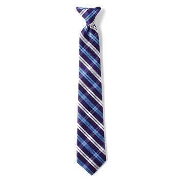 IZOD Clip-On Tie - Boys One Size