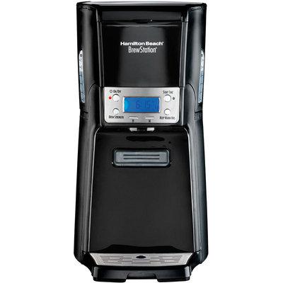 Hamilton Beach Summit 12-Cup Dispensing Coffee Maker