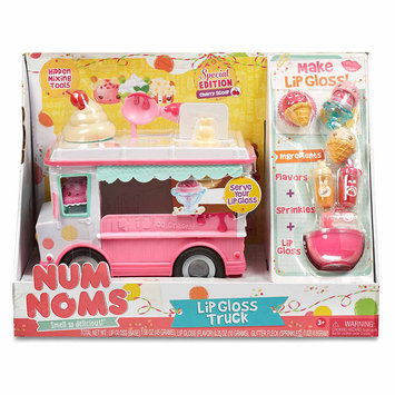 Num Noms Lip Gloss Truck Craft Kit