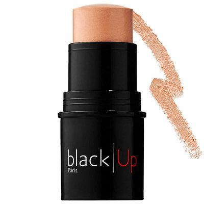 Black Up Strobing Highlighting Stick