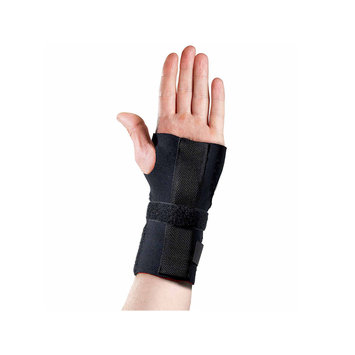 Thermoskin Sport Wrist/Hand Adjustable Brace Support - Left