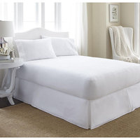 Ienjoy Home Home Collection Premium Terry Cotton Water Proof Mattress Protector