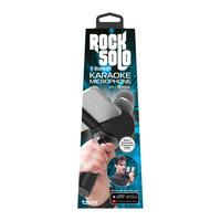 Tzumi Rock Solo Karaoke Microphone