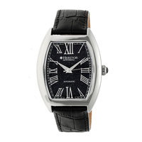 Heritor Automatic HERHR6004 44mm Baron Mens Watch