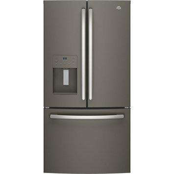 23.8 cu. ft. French Door Refrigerator in Slate
