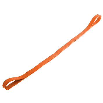 Lifeline Super Resistance Band - Level 2, Orange