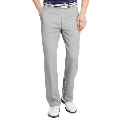 IZOD Golf Classic-Fit Flat-Front Pants
