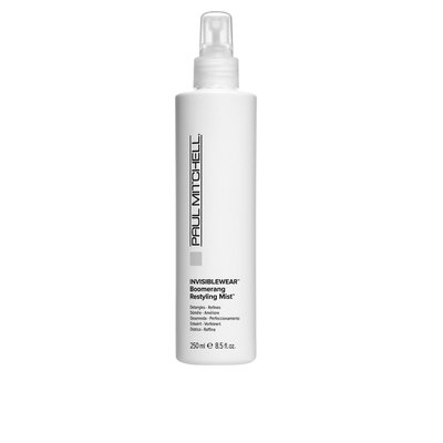 Paul Mitchell Invisiblewear - Boomerang Restyling Mist