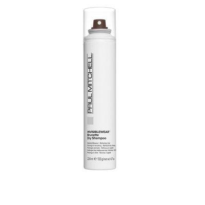 Paul Mitchell INVISIBLEWEAR Brunette Dry Shampoo