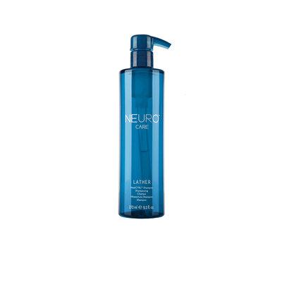 Paul Mitchell Neuro Care Neuro Style - Lather HeatCTRL Shampoo 9.2oz