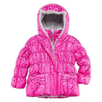 S. Rothschild S Rothschild Puffer Jacket - Toddler 2T-5T