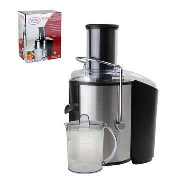 Alpine Cuisine Electric Juicer