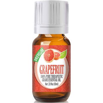 Healing Solutions Grapefruit Essential Oil