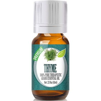 Healing Solutions Thyme Essential Oil
