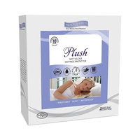 Protect A-bed Protect-A-Bed Plush Waterproof Mattress Protector
