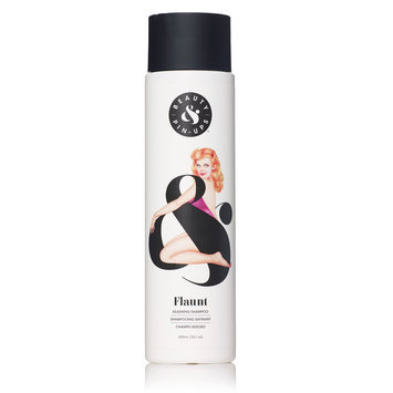 Beauty & Pin-Ups Flaunt - Silkening Shampoo 10.1 oz