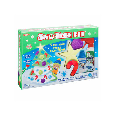 Ideal Sno-Tree Kit