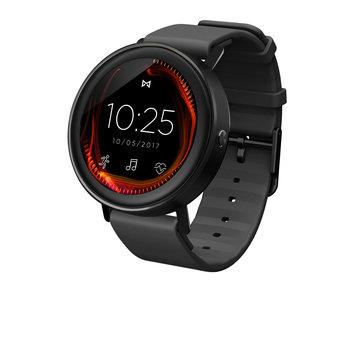 Misfit Vapor Unisex Black Smart Watch-Mis7000
