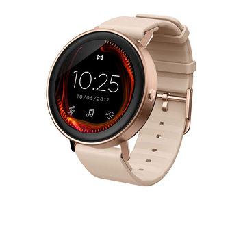 Misfit Vapor Unisex Pink Smart Watch-Mis7005