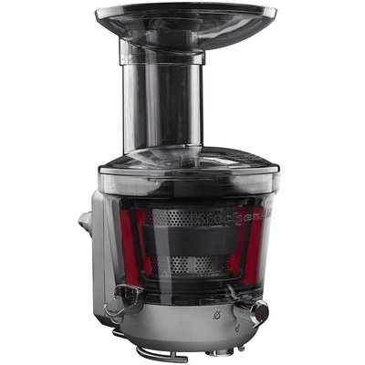 KitchenAid Slow Juicer and Sauce Mixer Attachment KSM1JA
