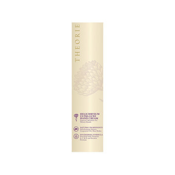 Theorie Saga Collection Helichrysum Ultra Luxe Hand Cream, 3.65 oz