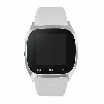 Itouch Unisex White Smart Watch-Jcit3160s590-001