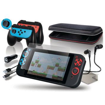 Dg-dreamgear DreamGear DGSW-6502 Nintendo Switch Starter Bundle