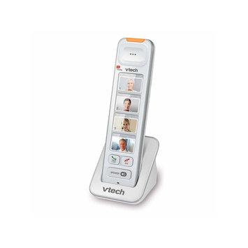 Overstock Vtech SN6307 CareLine Photo Speed Dial Cordless Handset
