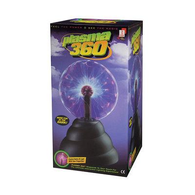 Can You Imagine Plasma 360