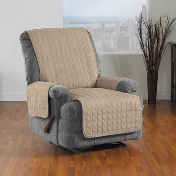Caber Sure Fit Inc. QuickCover Studio Sized Waterproof Recliner & Chaise Protector