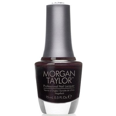 Morgan Taylor Most Wanted Nail Polish - .5 oz.
