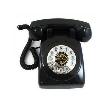 Paramount PMT-1950-DESKPHONE-SV 1950 Desk phone Silver