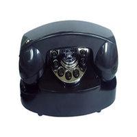 Paramount PMT-PRINCESS-BK Princess 1959 Decorator Phone BLACK