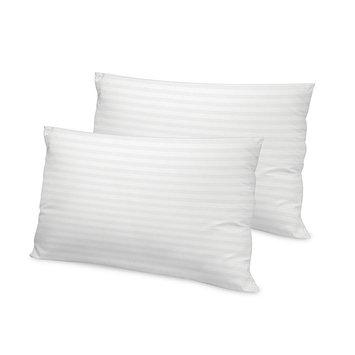 Tencel Fiber Bed Pillow 2pk. (Jumbo) White - SensorPedic