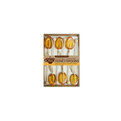 Clover Honey 6 Pack 3 Count
