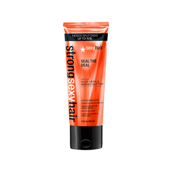Sexy Hair Concepts Seal The Deal Split End Mender Hair Treatment - 3.4 oz.