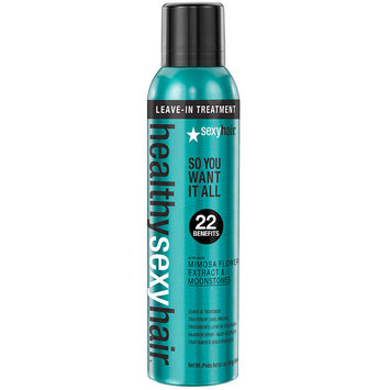 Sexy Hair Concepts Healthy So You Want It All Leave In Hair Treatment