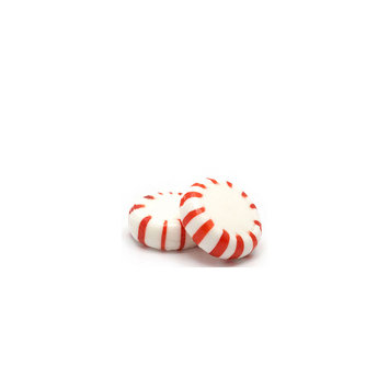 Asstd National Brand Peppermint Starlight Mints 1lb