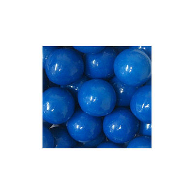 Sweetworks Blue Gumballs: 2 lbs