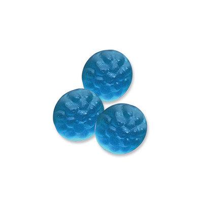Albanese Confectionery Gummies, Burstin' Blue Raspberry, 5-Lb Bag
