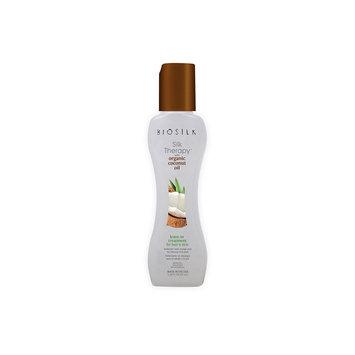 BioSilk Organic Coconut Oil Lv In Hair Treatment - 2.6 oz.