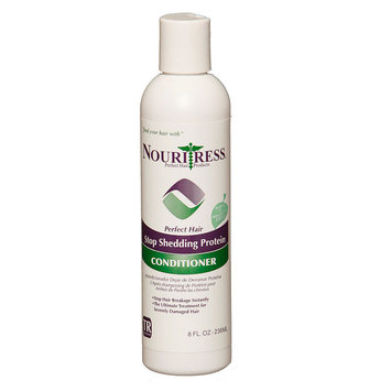 Nouritress Make It Fuller Hair Loss Concealer Fibers Med Brown Hair Loss Treatment