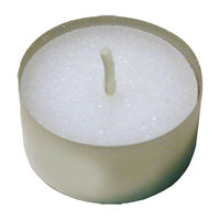 Jh Specialties Inc Tea Light Candles- 100 Count