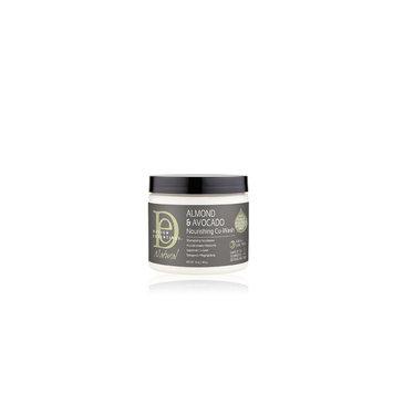 Design Essentials Natural Almond & Avocado Nourishing Co-Wash Conditioner - 16 oz.