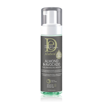 Design Essentials Natural Curl Enhancing Mousse - 7.5 oz.