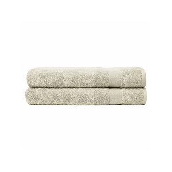 Asstd National Brand Softesse Kushlon Textured 2-pc. Bathsheet Towel Set